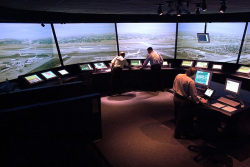 دانلود تحقیق سیستم کنترل ترافیک هوایی