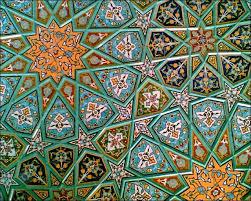 پاورپوینت بررسی هنر در فرهنگ اسلامى