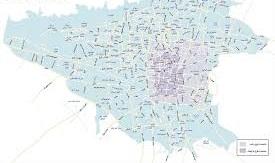 پاورپوینت دیدگاهها در آمایش شهری
